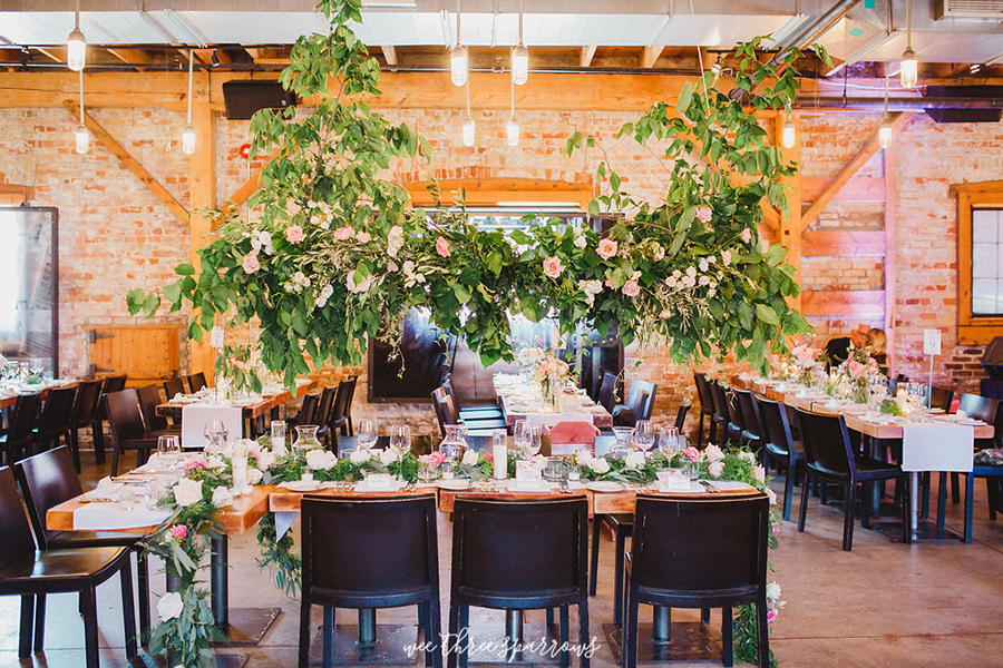 10 Top Rustic Venues in Toronto