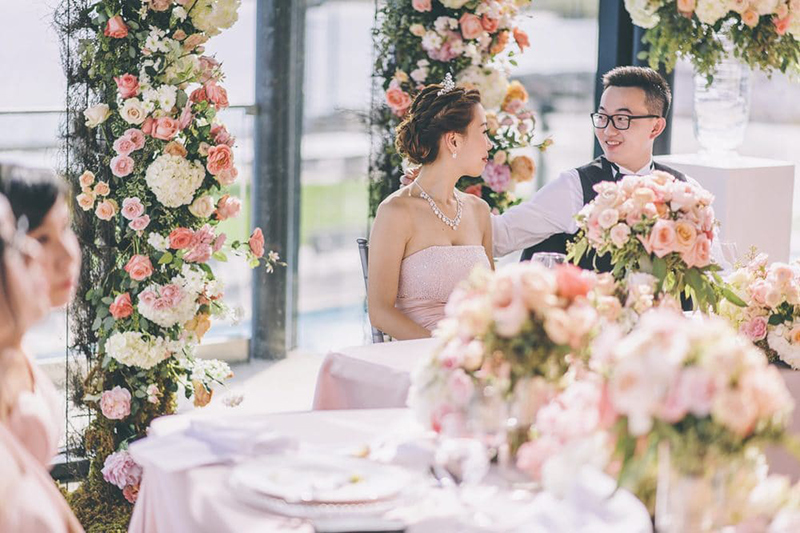 10 Top Wedding Planners in Toronto