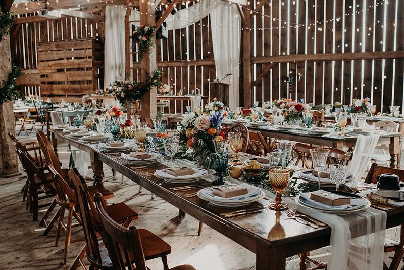 10 Amazing Small Wedding Venues in Toronto
