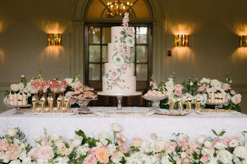 Rebecca Chan Weddings & Events