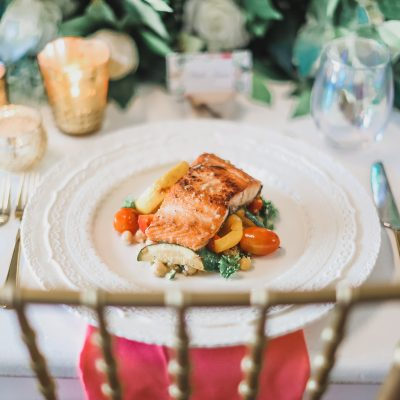 10 Top Wedding Caterers in Toronto