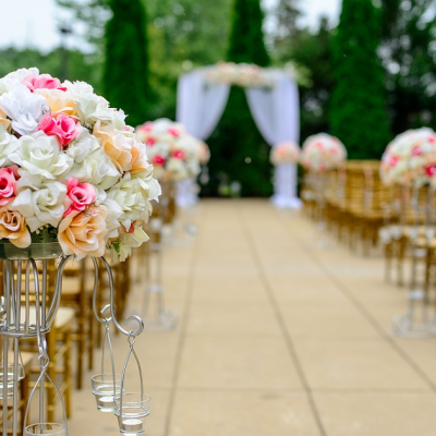 5 Top Reasons Why It Is Worth Hiring A Wedding Planner