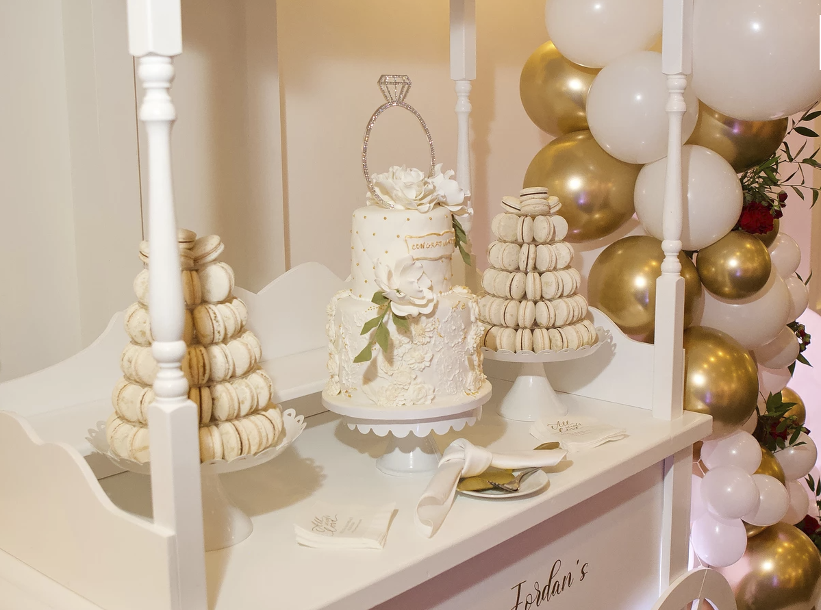 Be Our Guest wedding planner in Woodbridge