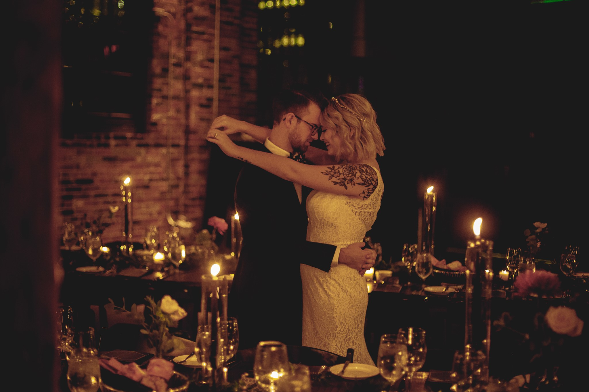 Calderone & Co. Luxury Weddings and Events