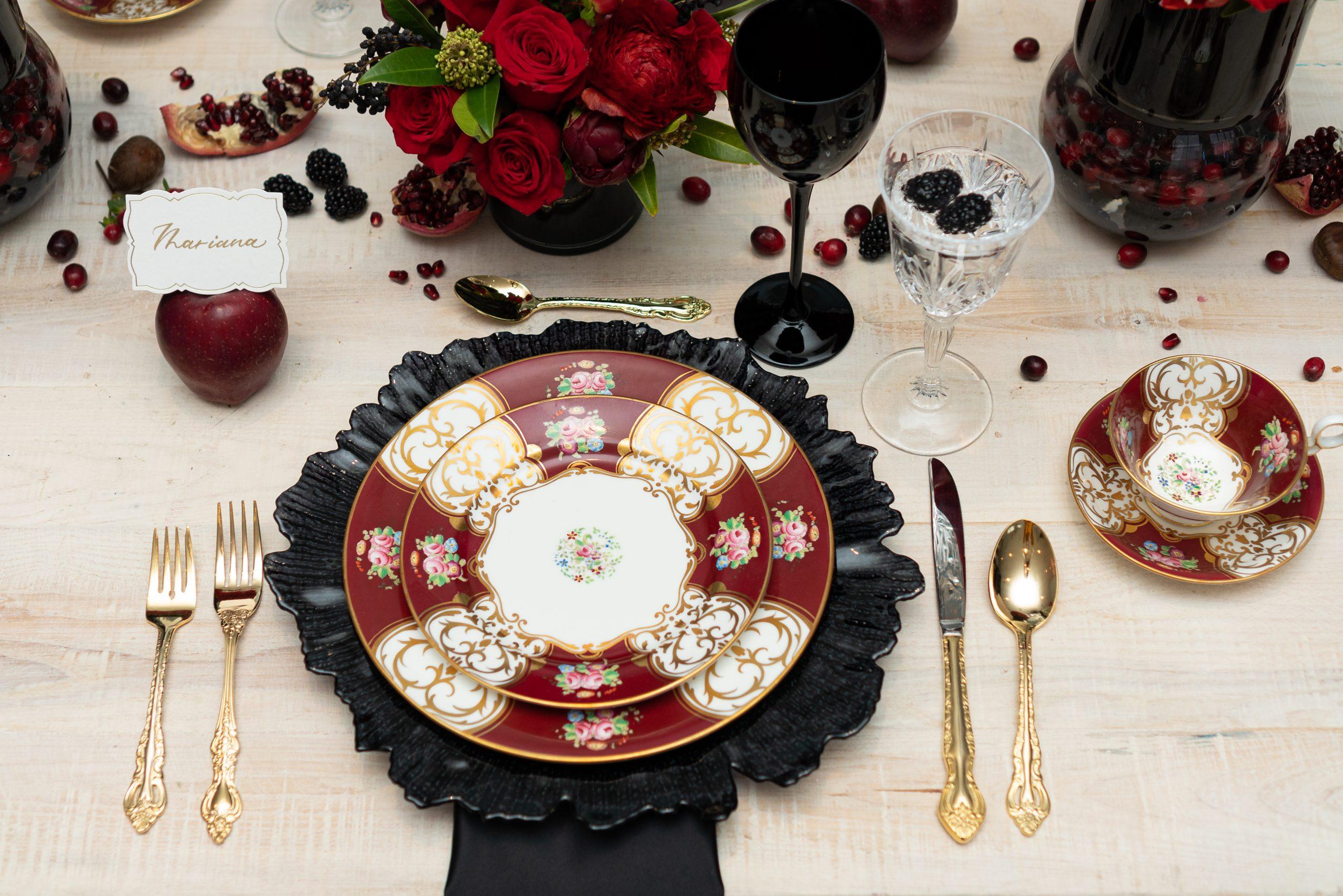 Cest Beau Events wedding planner