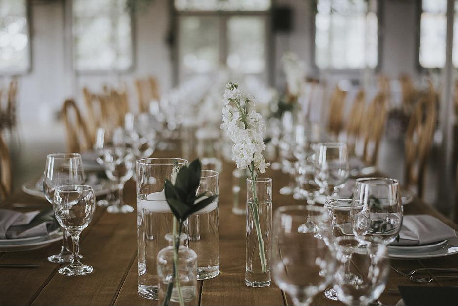 Dream Weavers Events wedding coordinator