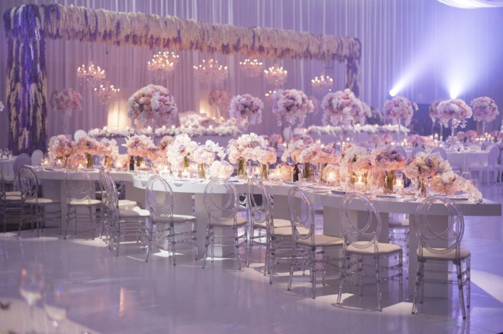 Diana Pires Events luxury wedding planner