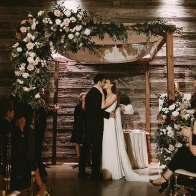 5 Rustic Wedding Venues in Ontario
