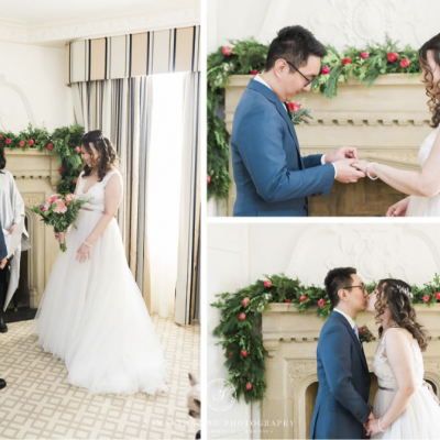 5 Top Downtown Hotels with Elopement Packages