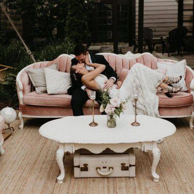5 Best Outdoor Wedding Venues in GTA Toronto