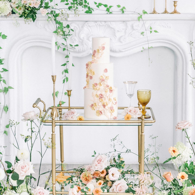 Pretty Plans Wedding Planner