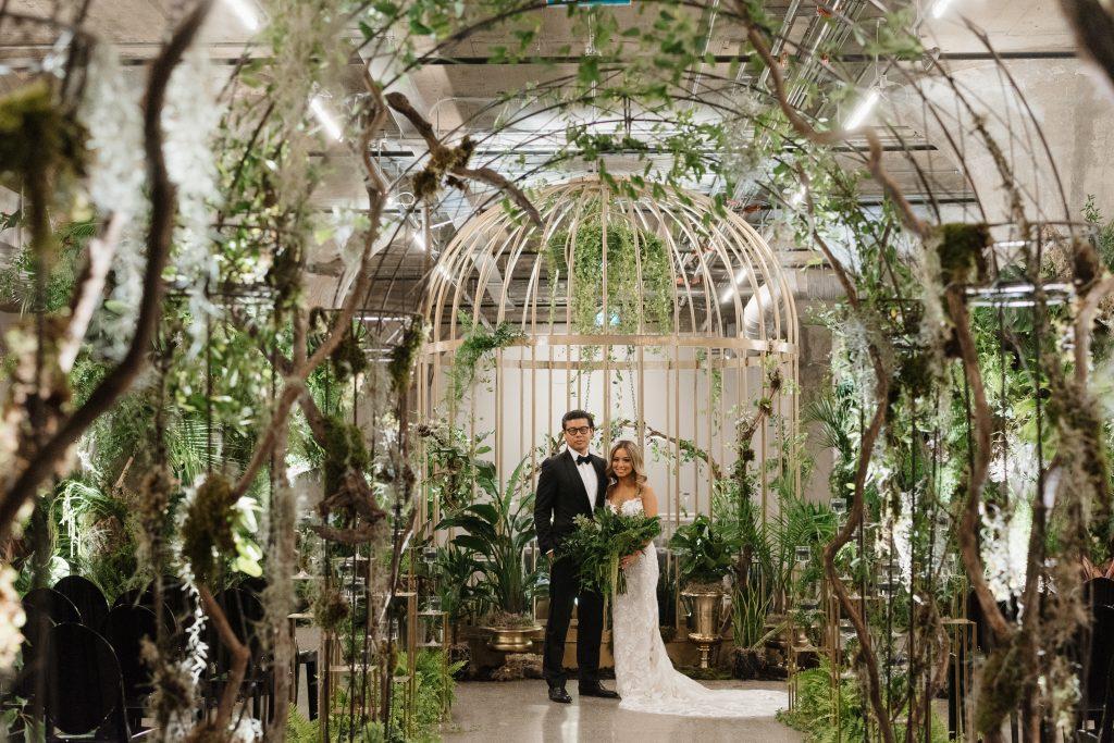 Rebecca Chan wedding planner near Downtown, Toronto