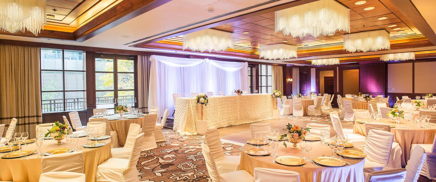 Sonesta Hotels and Resorts a hotel with elopement packages