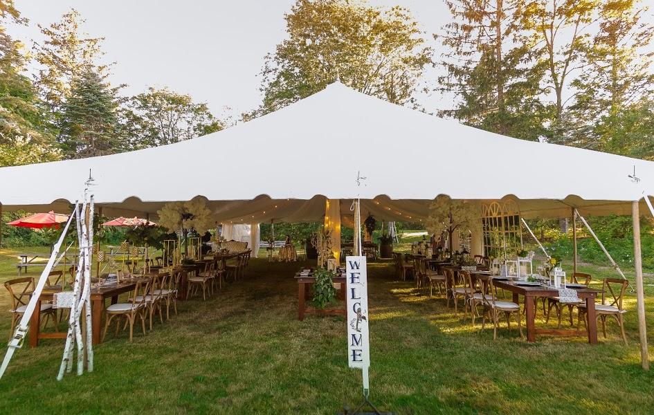 Trend Sensation Events wedding planner