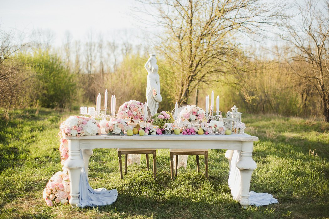 Velvet Weddings