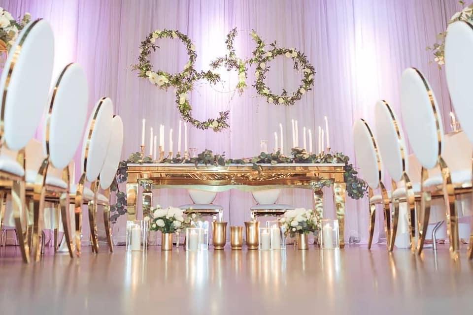 York Mills Gallery wedding venue near Downtown, Toronto