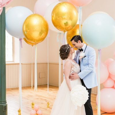 10 Best Wedding Planners & Coordinators in Peterborough (Ontario)