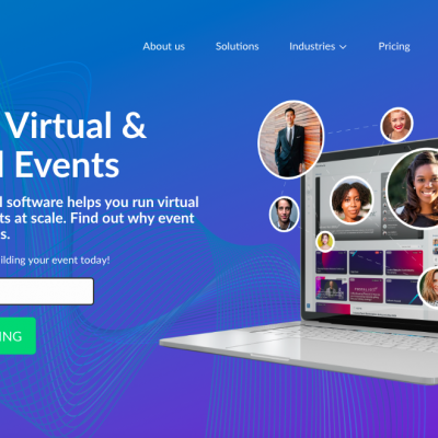 10 Best Platforms & Apps for Virtual Events